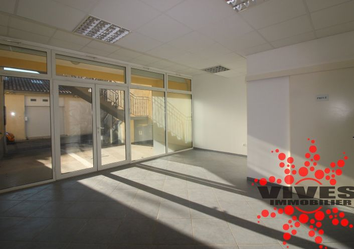A louer Local commercial Servian | R�f 345712680 - Vives immobilier