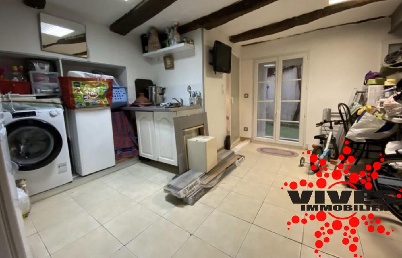 A vendre  Servian | Réf 345712690 - Vives immobilier