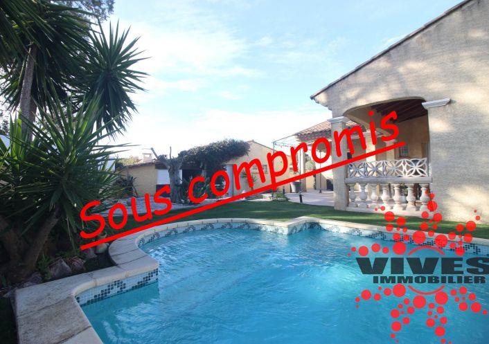 A vendre Villa Bassan | Réf 345712693 - Vives immobilier