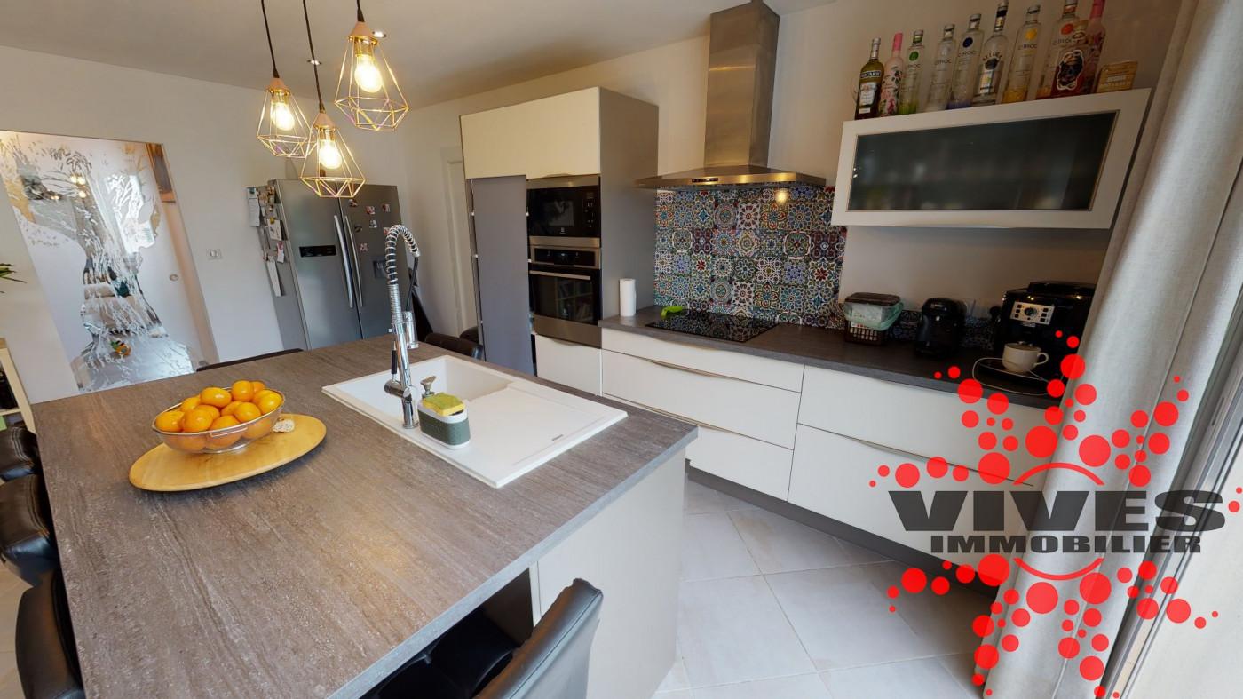 A vendre  Servian | Réf 345712713 - Vives immobilier