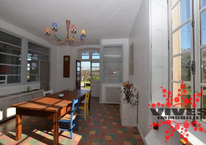A vendre Maison Lieuran Les Beziers   Réf 345712736 - Vives immobilier