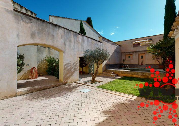 A vendre Maison de caractère Bassan | Réf 345712752 - Vives immobilier