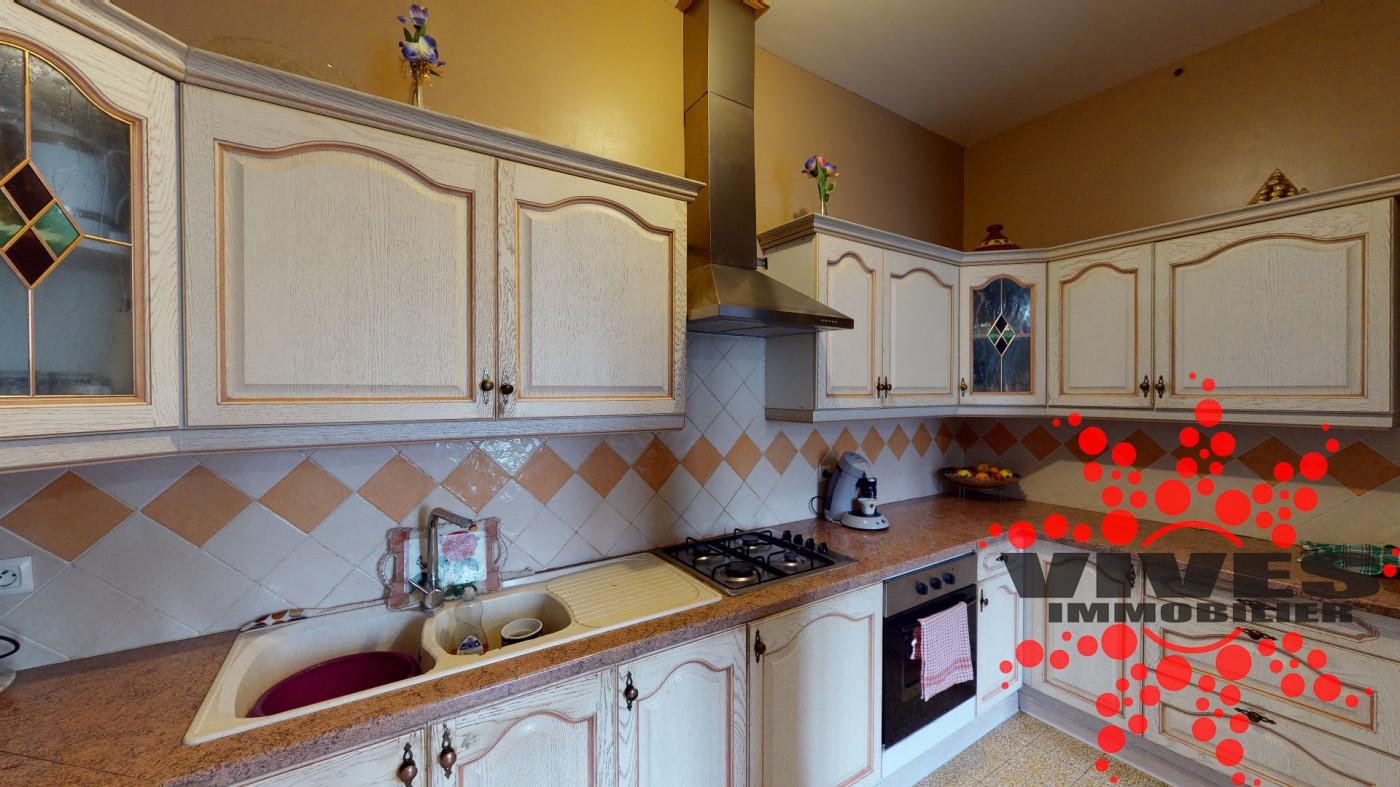 A vendre  Valros   Réf 345712756 - Vives immobilier