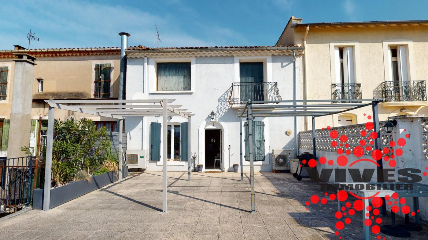 A vendre  Servian | Réf 345712760 - Vives immobilier
