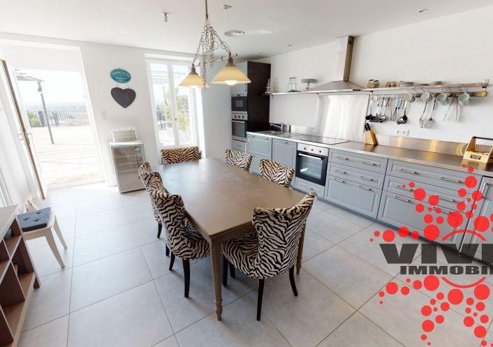 A vendre Maison vigneronne Servian   Réf 345712760 - Vives immobilier