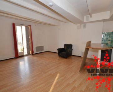 A vendre  Servian   Réf 345712768 - Vives immobilier