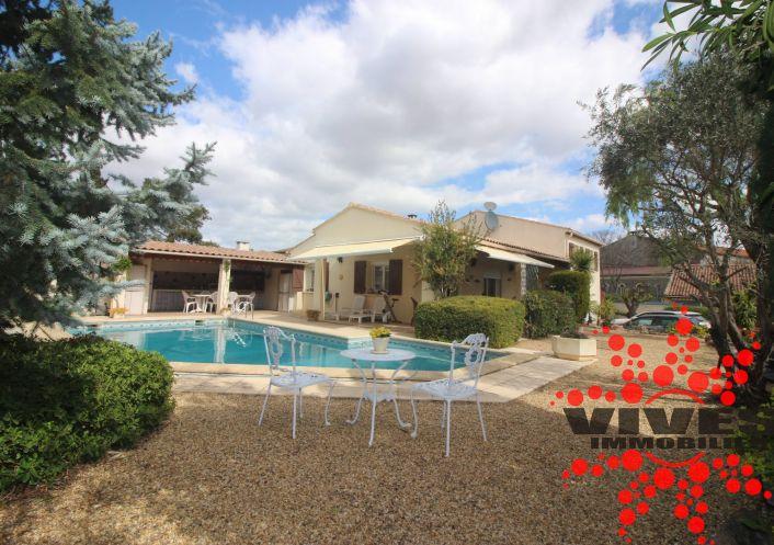 A vendre Villa Valros | Réf 345712789 - Vives immobilier