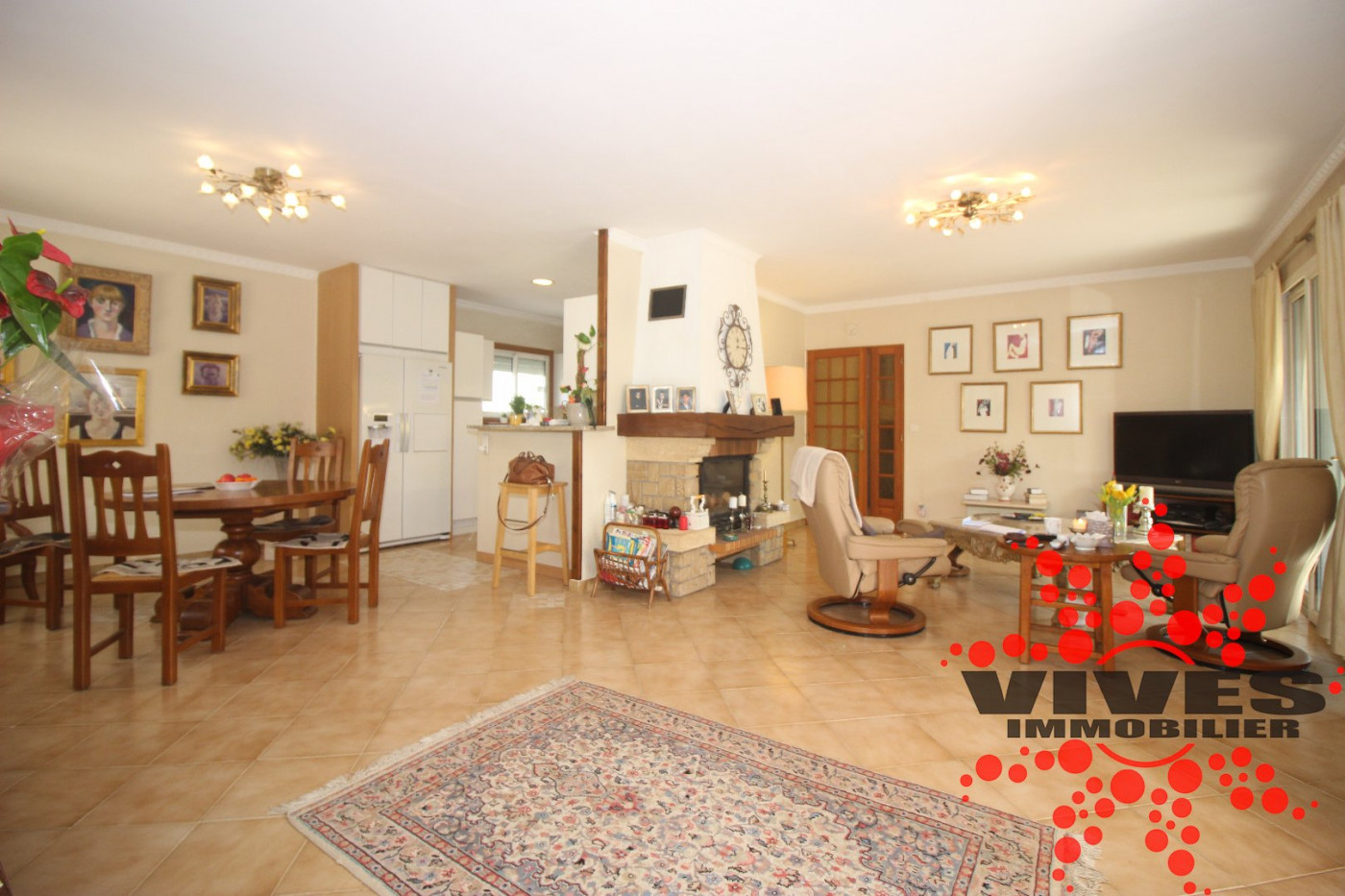 A vendre  Valros | Réf 345712789 - Vives immobilier