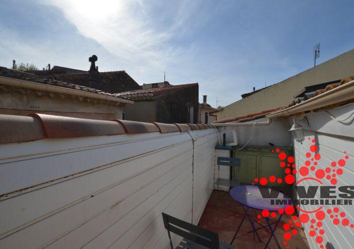 A vendre Maison de village Cazouls Les Beziers | Réf 345712802 - Vives immobilier