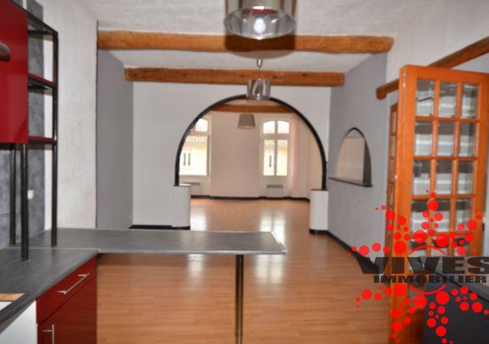 For sale Appartement Bedarieux | R�f 345712813 - Vives immobilier