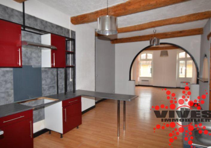 A vendre Appartement Bedarieux | Réf 345712813 - Vives immobilier