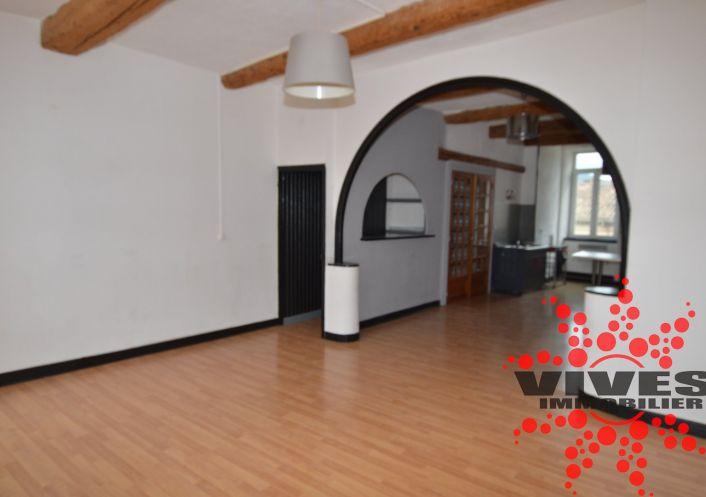 A vendre Appartement Bedarieux   Réf 345712813 - Vives immobilier