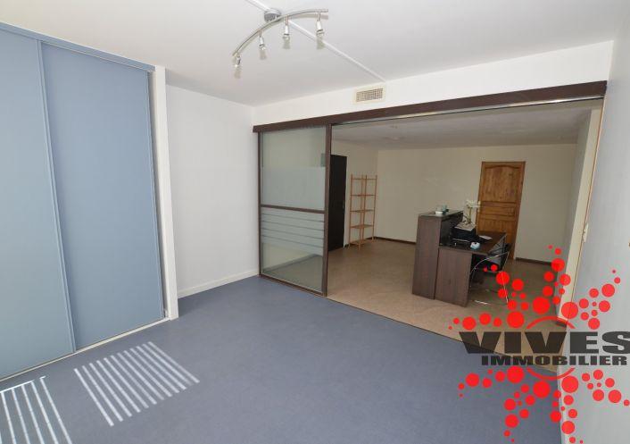 A vendre Bureau Boujan Sur Libron | Réf 345712814 - Vives immobilier