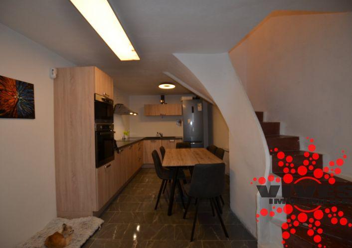 A vendre Maison de village Servian | Réf 345712816 - Vives immobilier