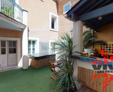 For sale  Villeneuve Les Beziers | Réf 345712821 - Vives immobilier