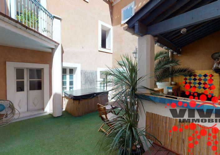 A vendre Maison Villeneuve Les Beziers | Réf 345712821 - Vives immobilier
