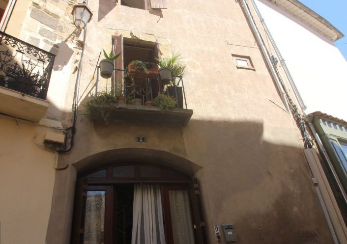A vendre Maison de village Servian | Réf 345712830 - Vives immobilier