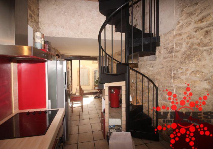A vendre Maison de village Nezignan L'eveque | Réf 345712837 - Vives immobilier