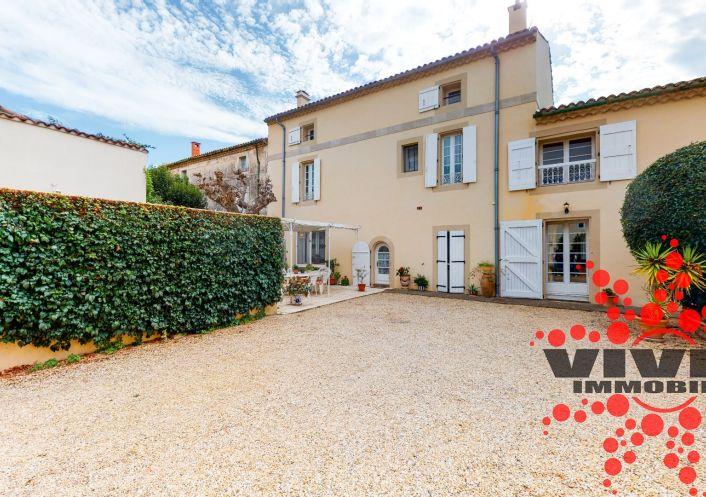 A vendre Maison de maître Bassan | Réf 345712838 - Vives immobilier
