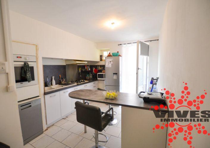 A vendre Maison de village Boujan Sur Libron | Réf 345712862 - Vives immobilier