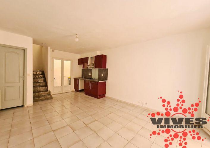 A louer Maison de village Puissalicon | Réf 345712882 - Vives immobilier