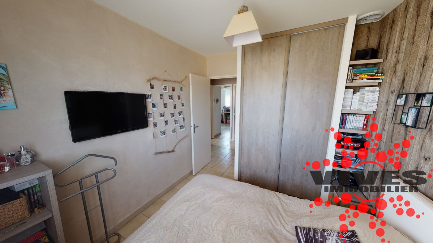A vendre  Thezan Les Beziers   Réf 345712900 - Vives immobilier