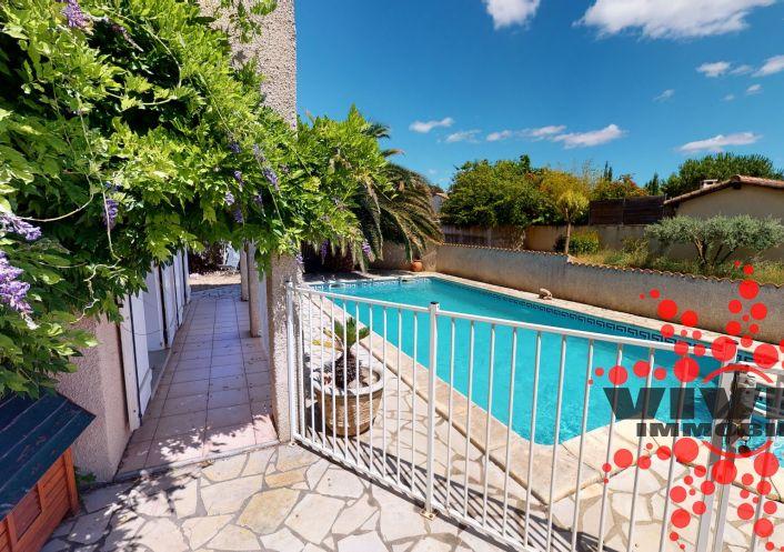 A vendre Villa Thezan Les Beziers   Réf 345712900 - Vives immobilier