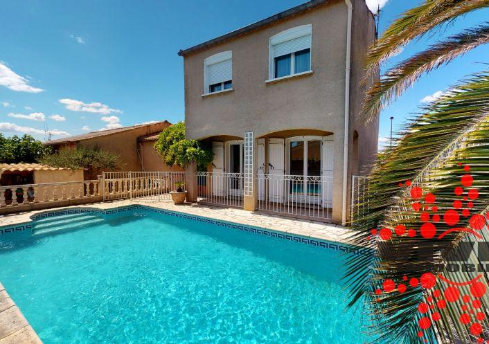 A vendre Villa Thezan Les Beziers | Réf 345712900 - Vives immobilier