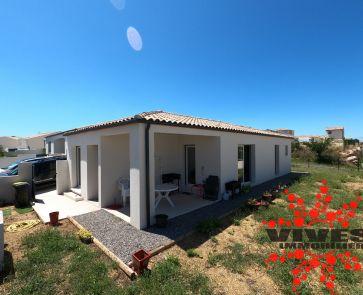 For sale  Servian   Réf 345712907 - Vives immobilier