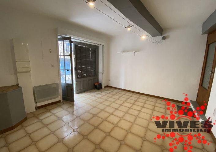 A vendre Maison de village Servian | Réf 345712912 - Vives immobilier