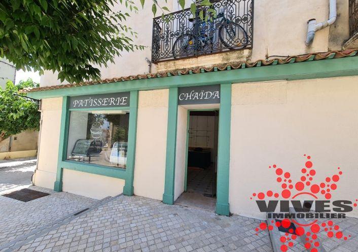 A louer Local commercial Servian | Réf 345712916 - Vives immobilier