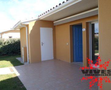 A vendre  Bassan   Réf 345712965 - Vives immobilier