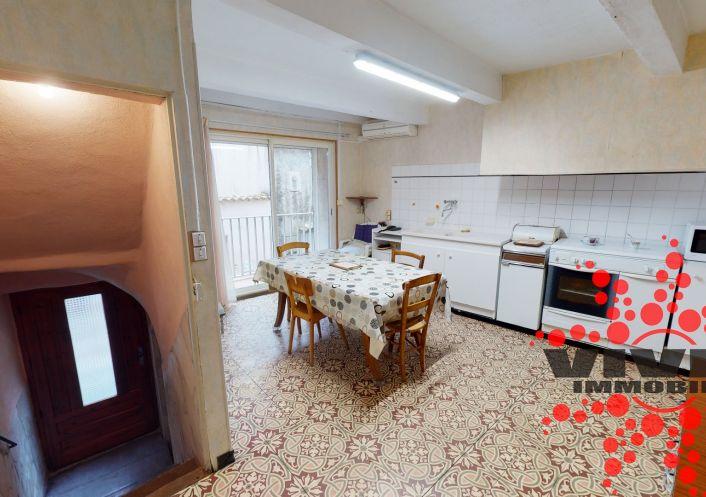 A vendre Maison à rénover Thezan Les Beziers | Réf 345712977 - Vives immobilier