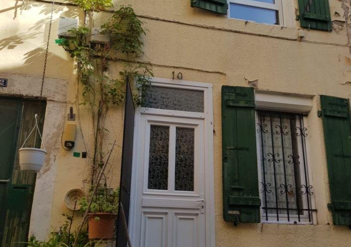 A vendre Maison Servian   Réf 345712998 - Vives immobilier