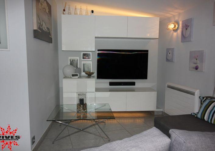 A vendre Appartement rénové Beziers   Réf 346572686 - Vives immobilier