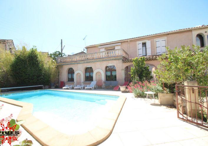 A vendre Maison Argeliers | Réf 346572843 - Vives immobilier