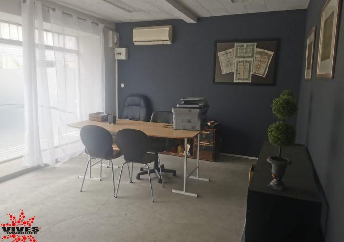 A vendre Bureau Cuxac D'aude | Réf 346572863 - Vives immobilier