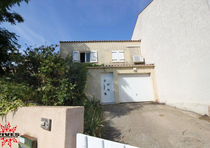 A vendre Maison Beziers | Réf 346572914 - Vives immobilier