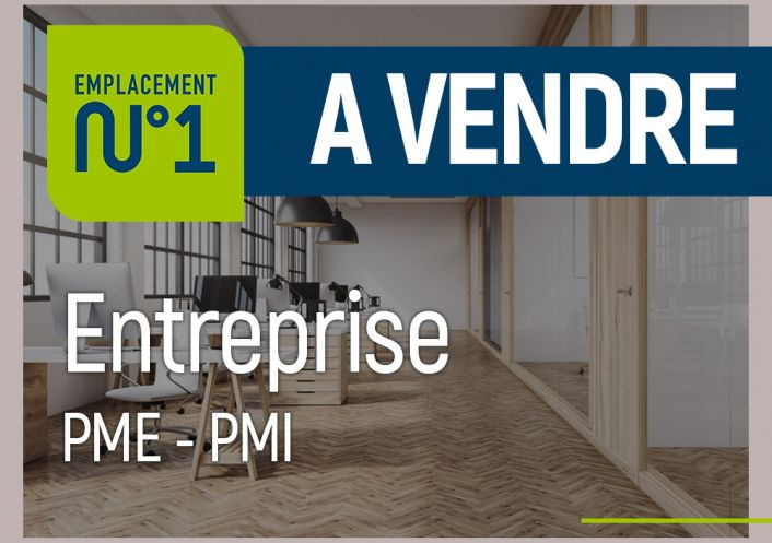 A vendre Local commercial Montpellier   Réf 345733360 - Emplacement numéro 1