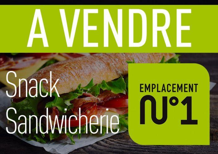 A vendre Montpellier 34573572 Emplacement numéro 1