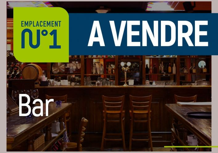 A vendre Bar Montpellier   Réf 34573614 - Emplacement numéro 1