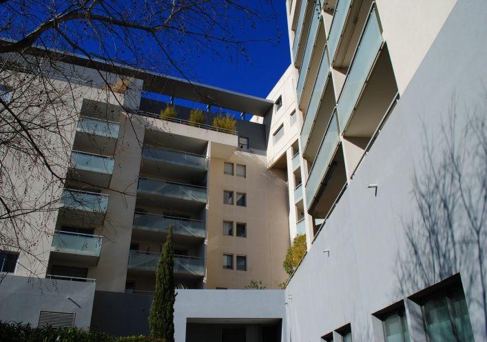 A vendre Castelnau Le Lez 34574120 Cabinet pecoul immobilier