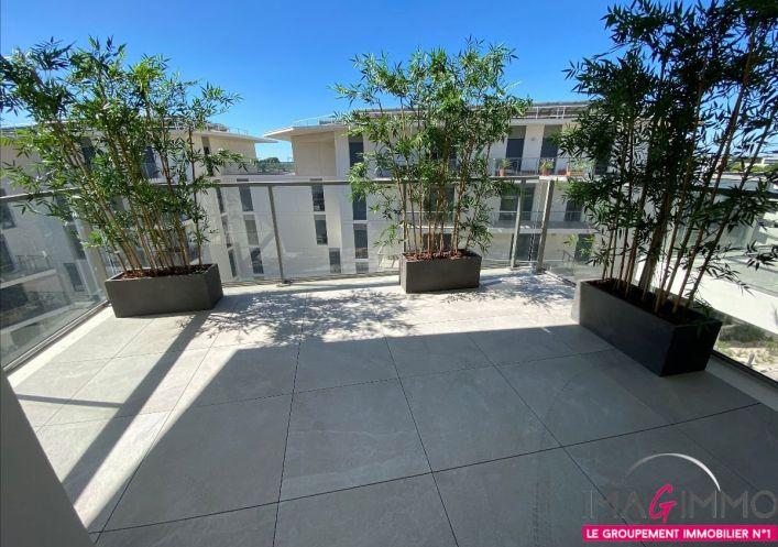 A vendre Castelnau Le Lez 3457427282 Cabinet pecoul immobilier