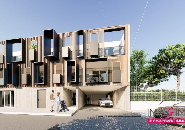 A vendre Appartement Castelnau Le Lez | Réf 3457428034 - Abri immobilier fabrègues