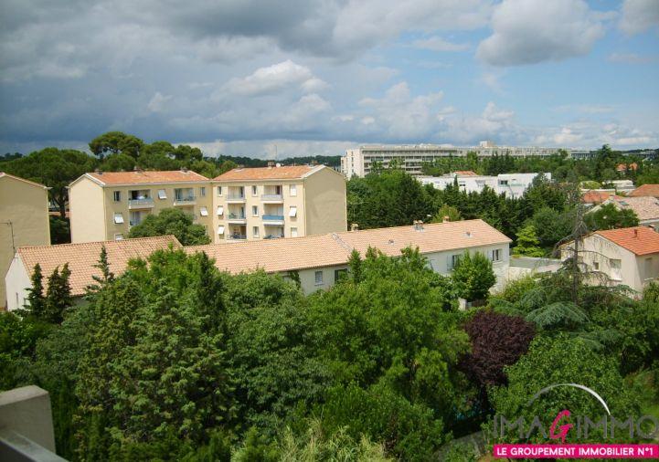 A vendre Appartement Montpellier | Réf 3457430178 - Abri immobilier fabrègues