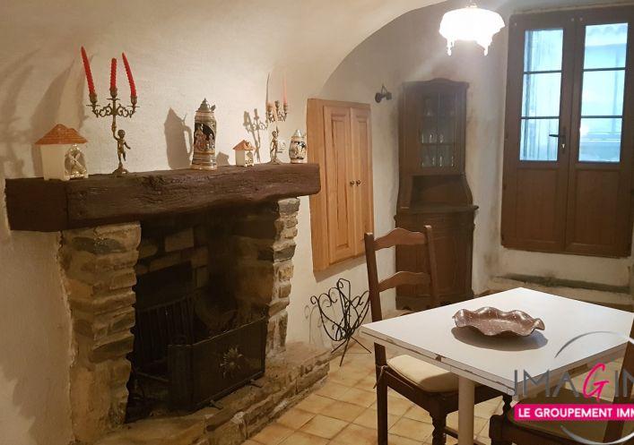 A vendre Maison de village Saint Laurent Le Minier | R�f 3457430712 - Gestimmo