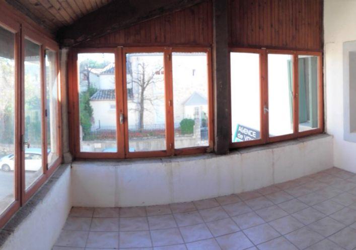 A vendre Saint Mathieu De Treviers 3457485 Cabinet pecoul immobilier