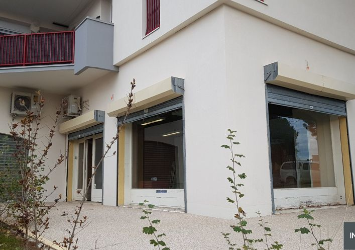A vendre Saint Mathieu De Treviers 3457497 Cabinet pecoul immobilier