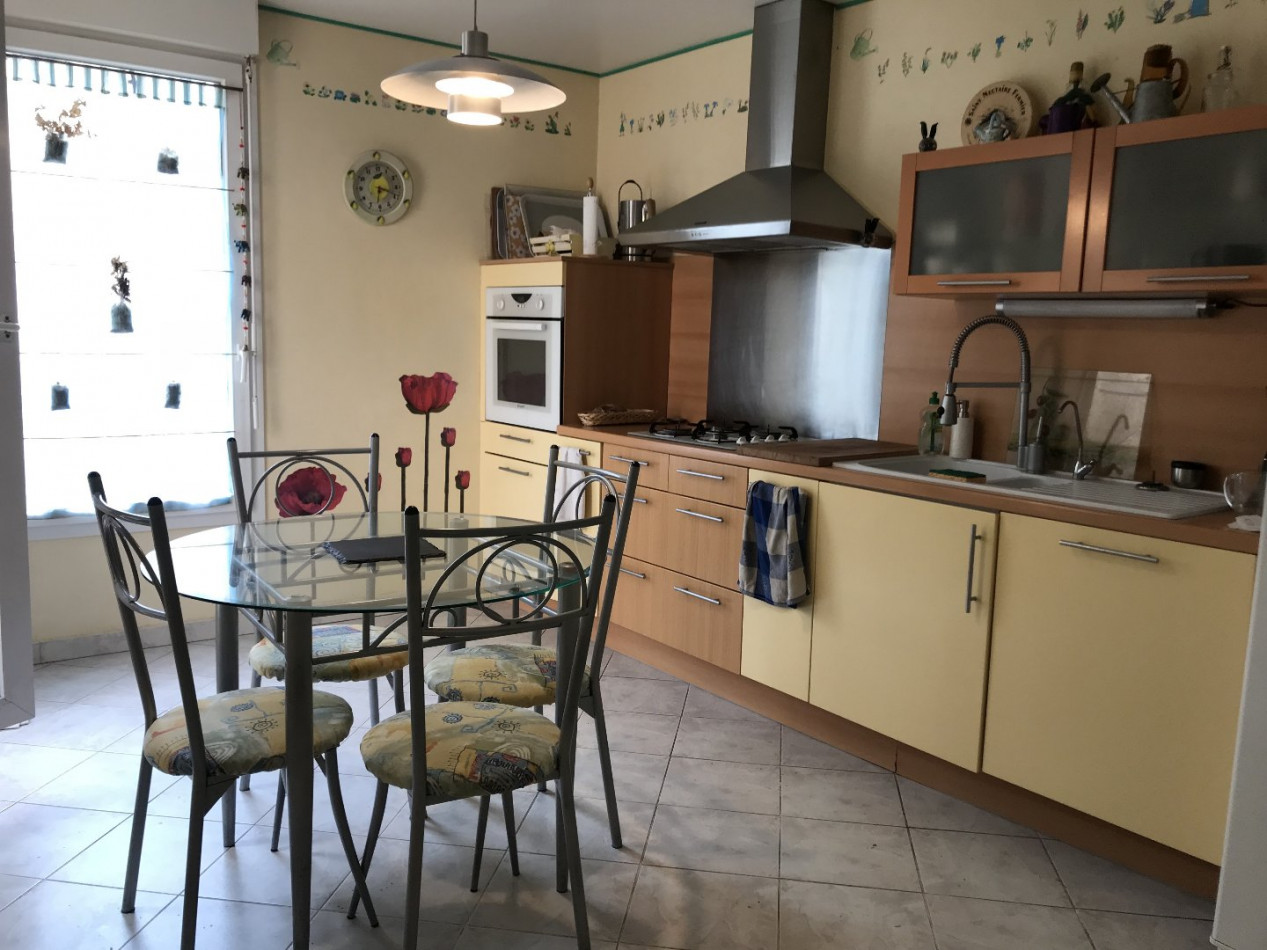 A vendre Saint Thibery 34577105 David immobilier