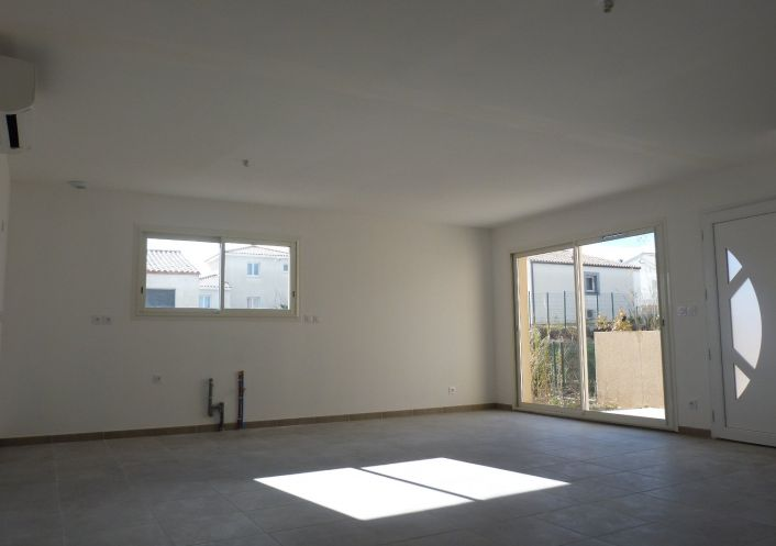 A vendre Servian 34577141 David immobilier